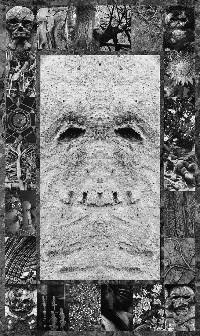 Андрей Безукладников. Карты Таро. Смерть (The Death)