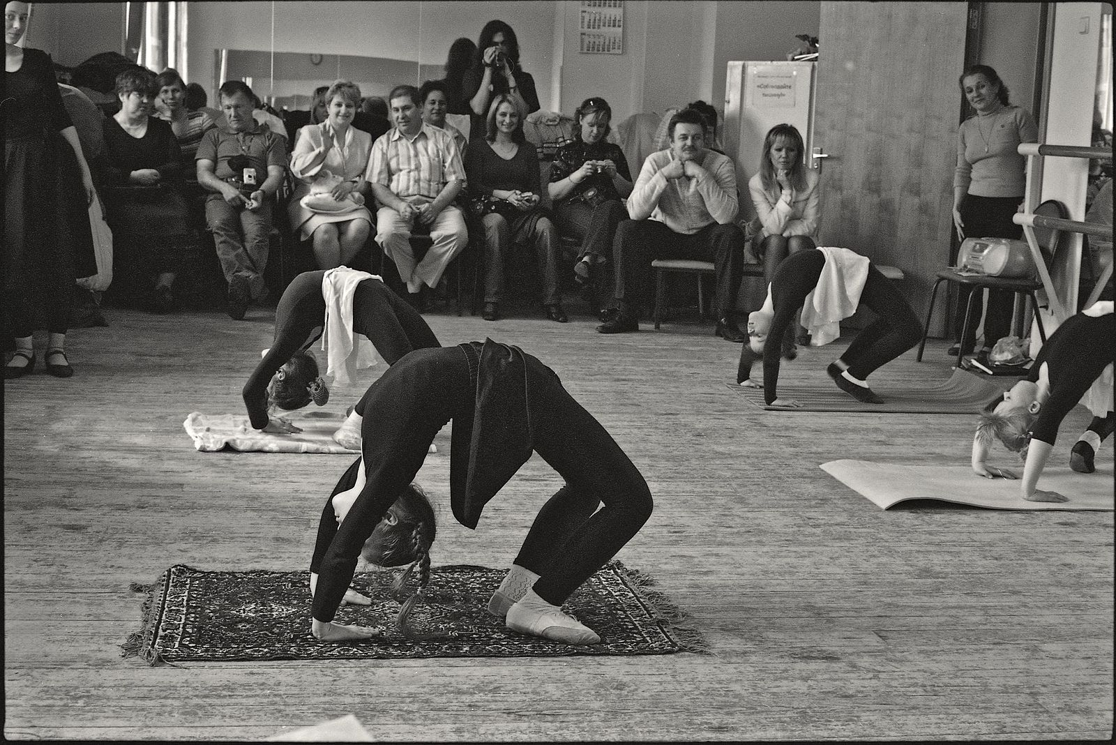 Николай Карташов. dance school. dance school