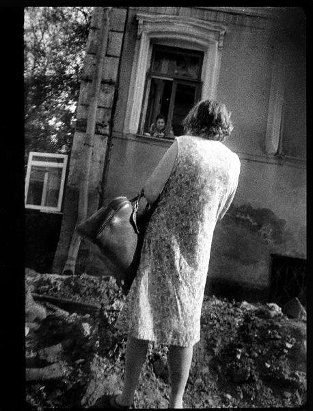 Артем Чернов. Агат 18. 85-й год. #3