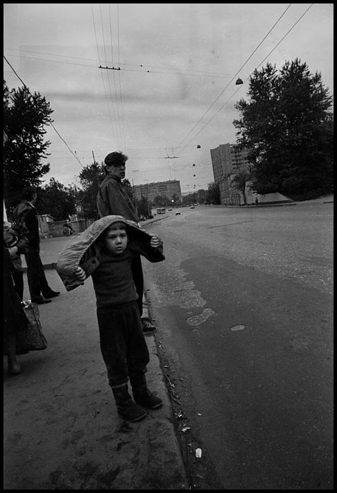 Артем Чернов. Агат 18. 85-й год.#14