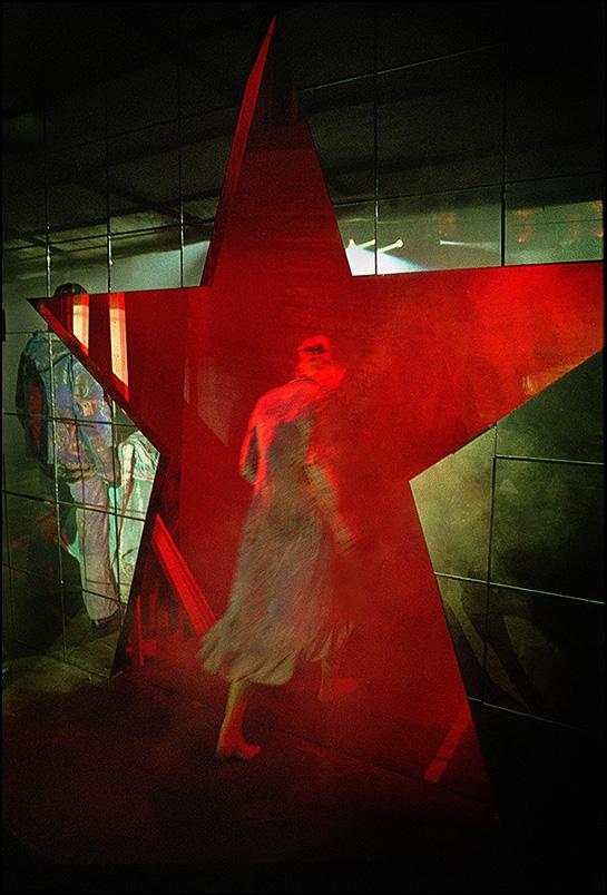 Артем Чернов. Артем Чернов. Ночная жизнь, Москва, 2003