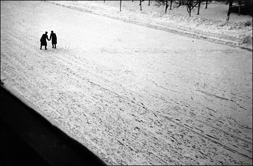 Артем Чернов. Артем Чернов. На плацу, после утреннего развода. Южный Урал, 1988