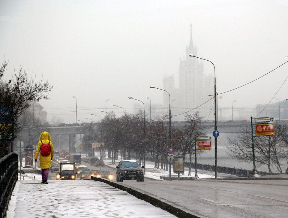 Konstantin Stepuro. Street. Untittled