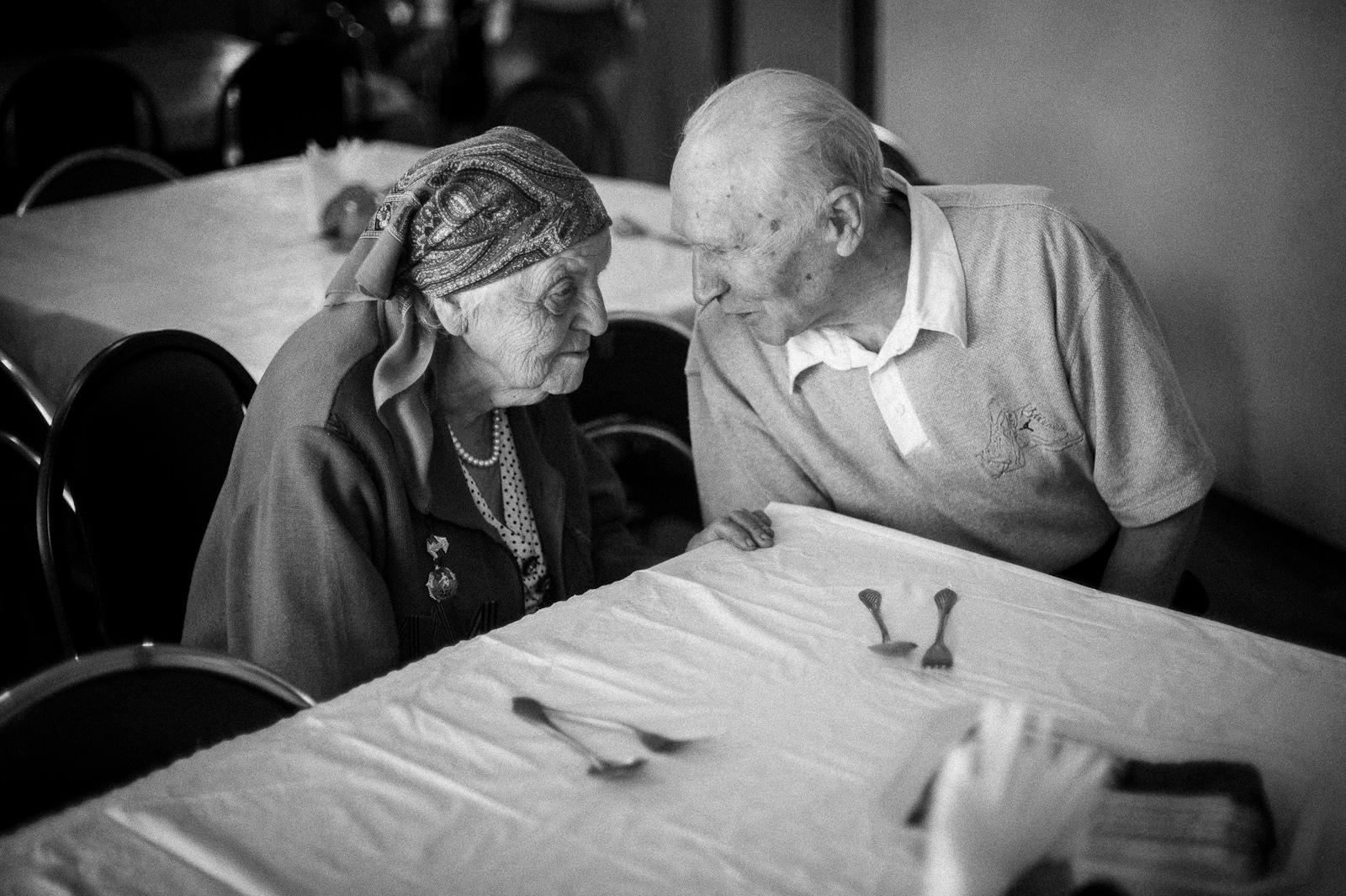 "Arik Shraga. ""Joint"" Families: The Stories of Love. Almaty. Fanja"