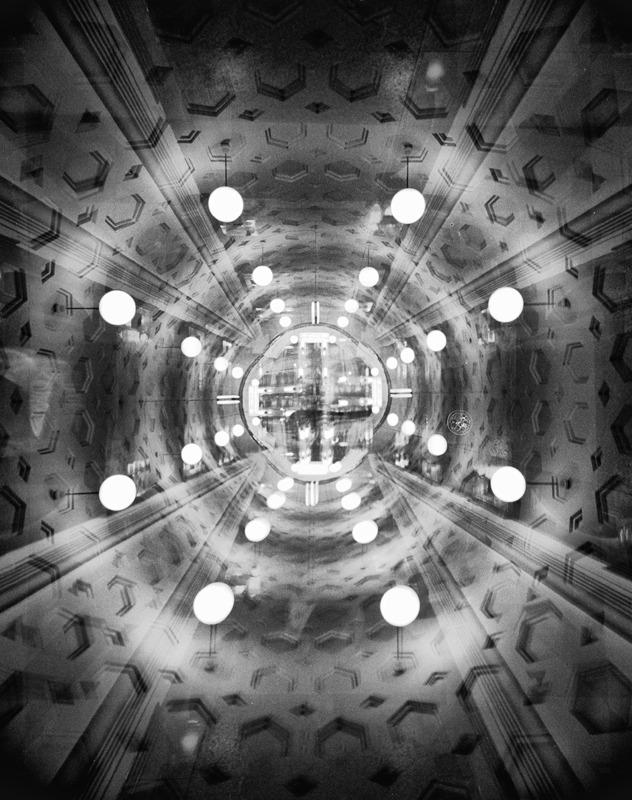 Пустынникова Наталья. Подземное умножение. Untitled