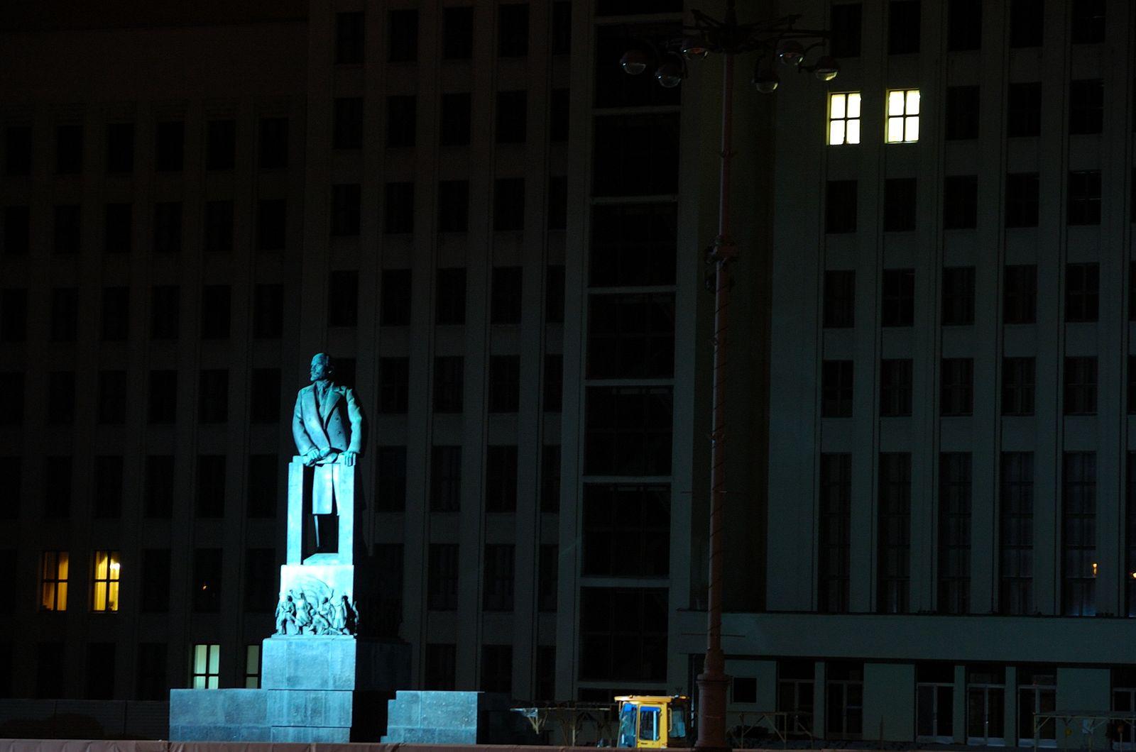 Yurij Antipitchev. Reality. Minsk, 2013