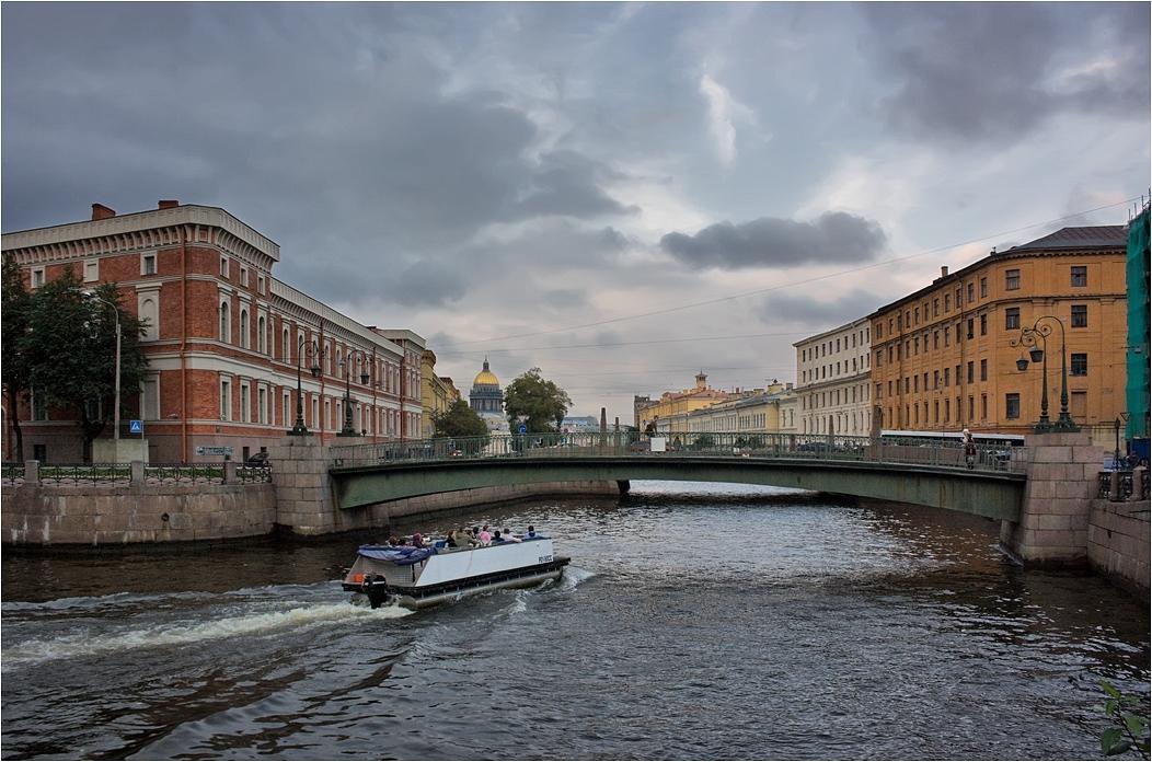 Anna Tsvetkovskaya. Saint-Petersburg. ***