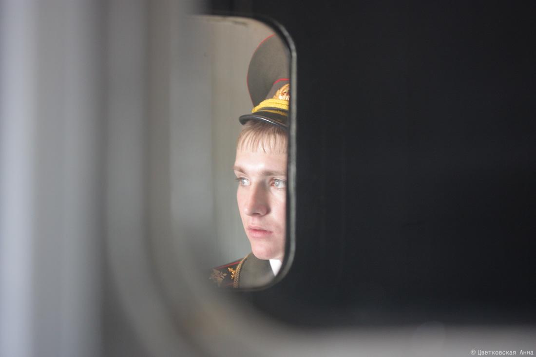 Анна Цветковская. Сюжеты. * * *