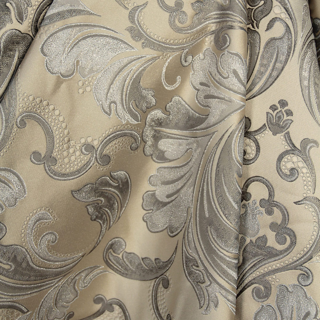 Anna Tsvetkovskaya. Textile. Broletto MRGI-819A-30PQ07