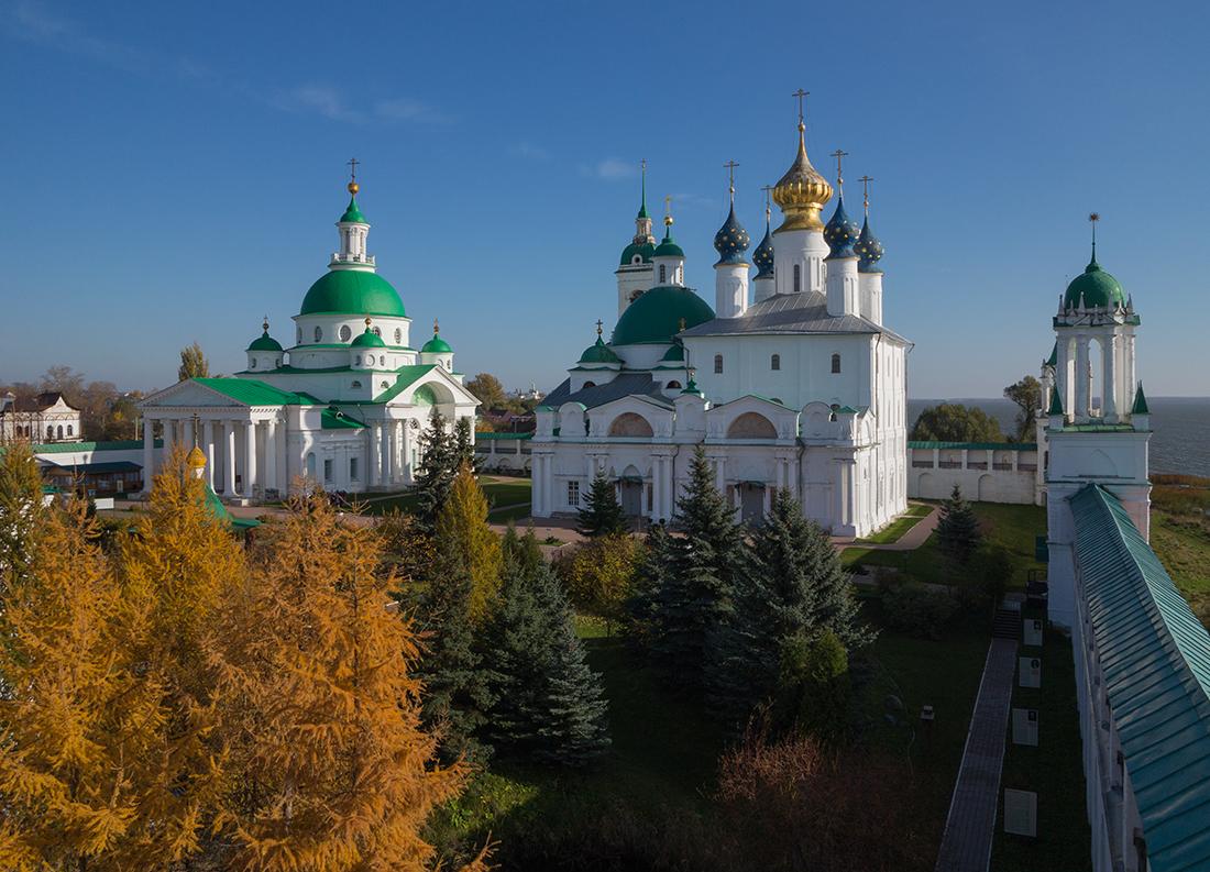 Anna Tsvetkovskaya. Rostov. ***