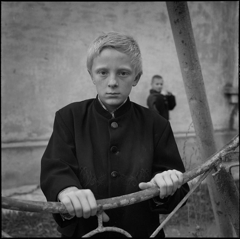 Олег Виденин. Олег Виденин. Россия молодая.Брянская область, 2003