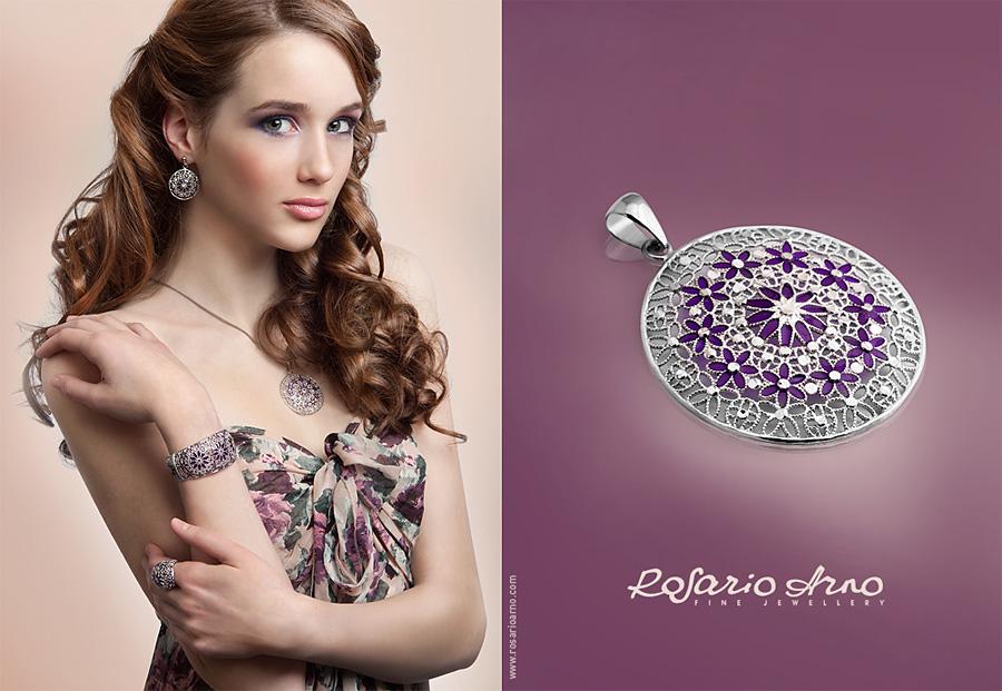 Dmitriy Konstantinov. Jewelry. Без названия