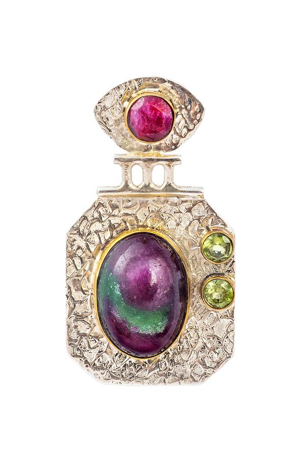 Dmitriy Konstantinov. Jewelry. _TOR9601