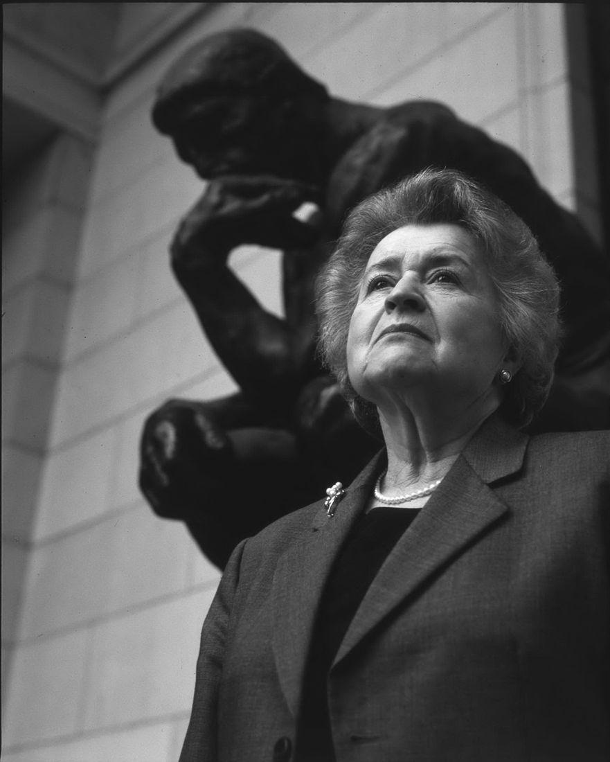 Сергей Борисов. portrait. ирина антонова 2003