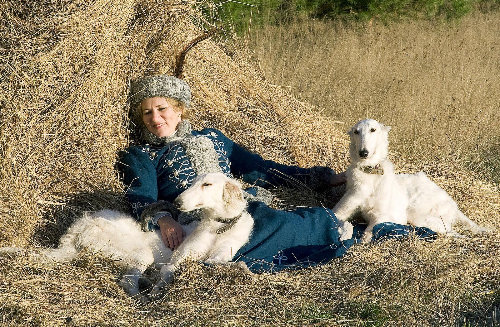 Игорь Нестеров. Конные охоты. На таборе