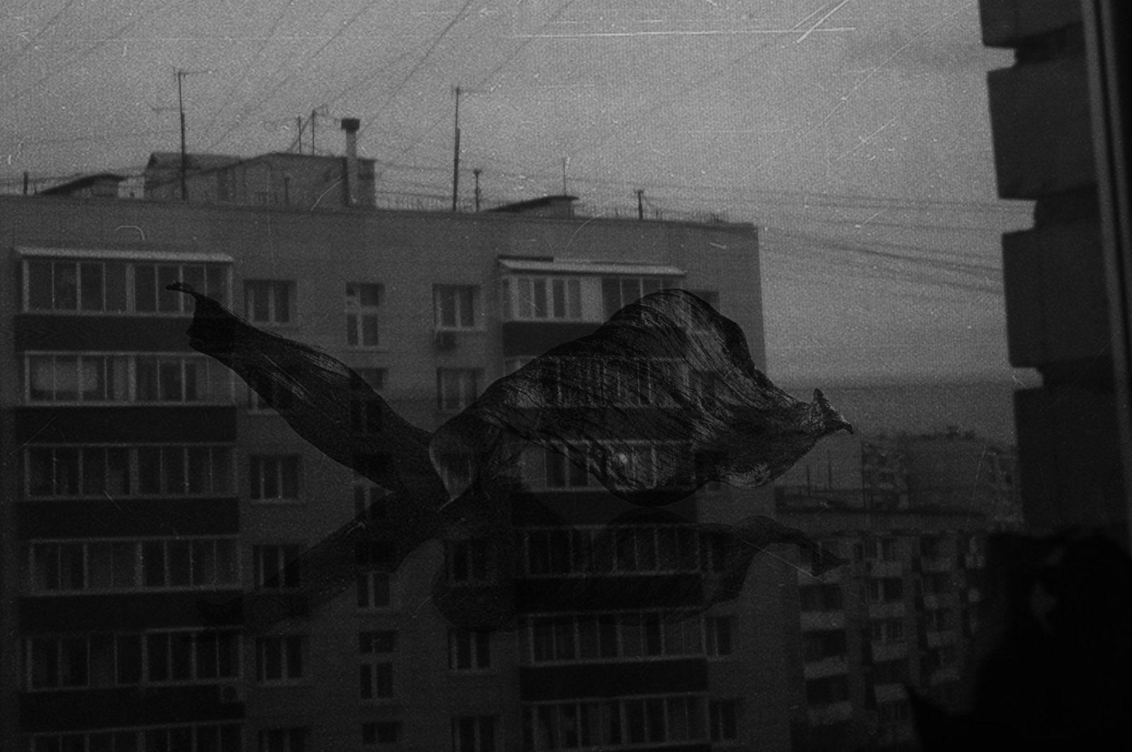 Елена Тарзиманова. сплин2