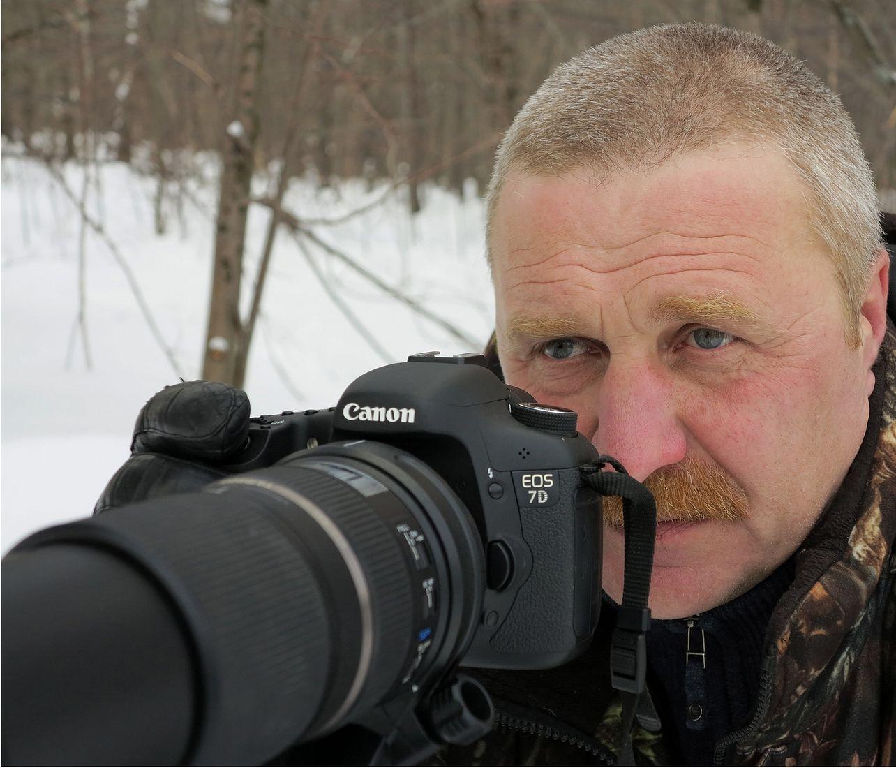 Андрей Кротов. Андрей Кротов. Без названия