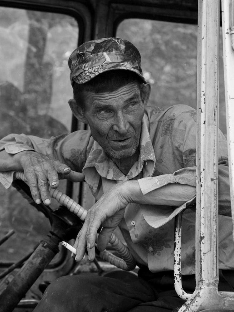 Andrey Krotov. Фото к посевной  в охотничьих угодьях. Без названия