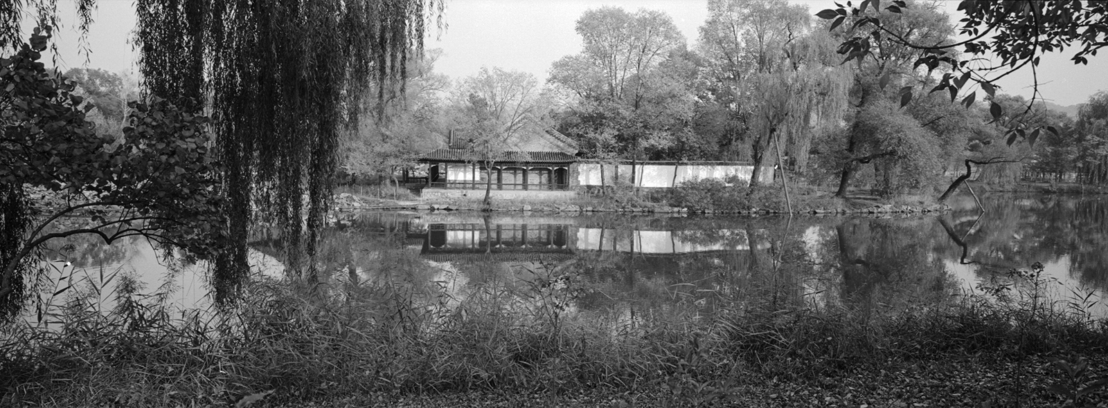 Vnukov Pavel. Китай. Без названия