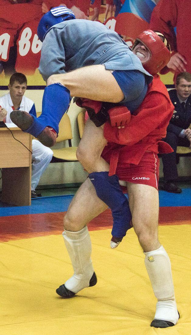 Andrey Krotov. Эмоции спорта. Без названия