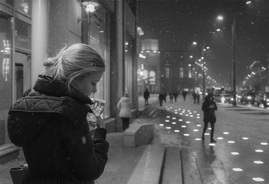 Konstantin Stepuro. Street. Без названия