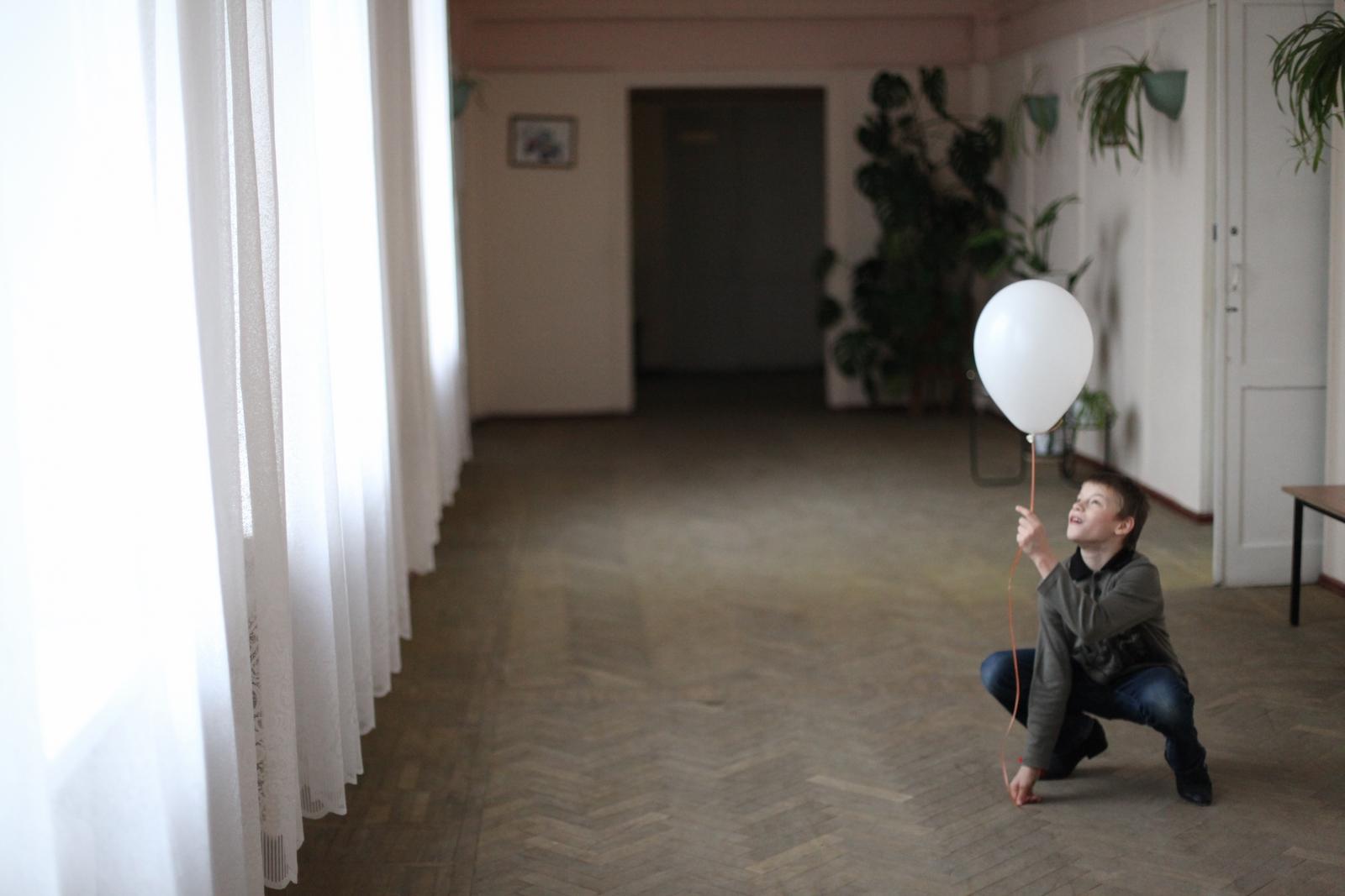 Alekseeva Maria. Almost like home. Untittled