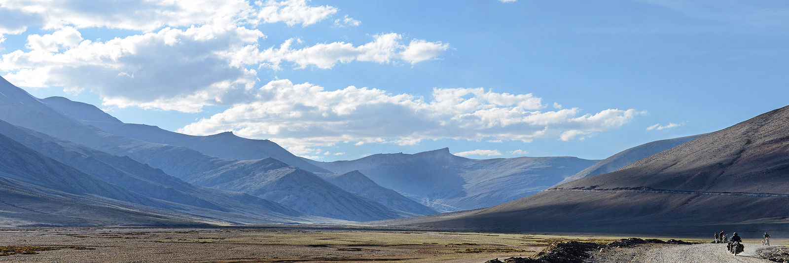 Ivan Aleshin. NH21 and other Himalayan Roads. 0000