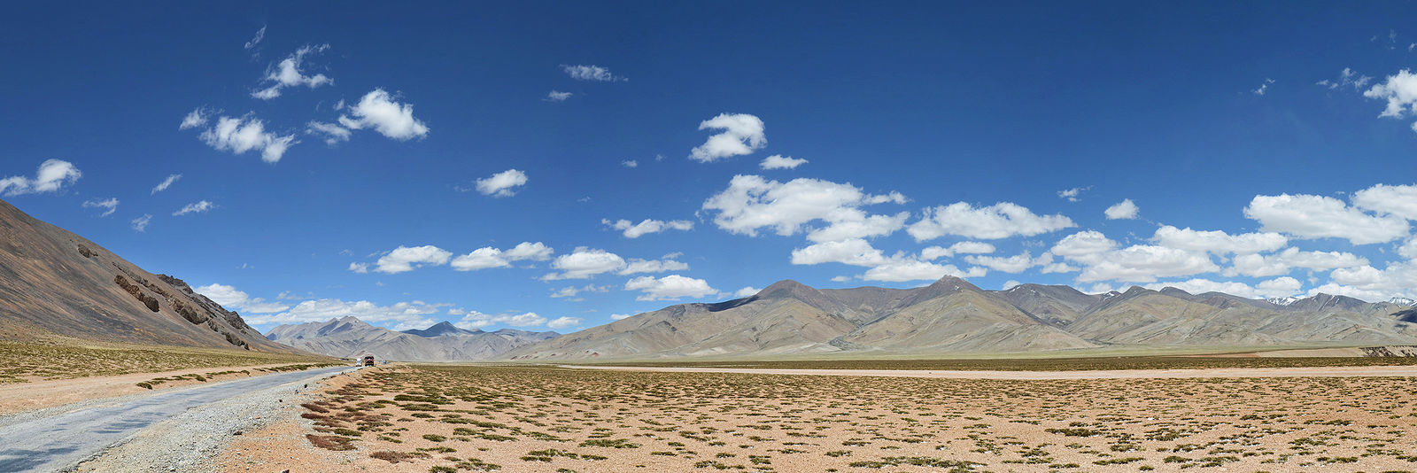 Ivan Aleshin. NH21 and other Himalayan Roads. 0002
