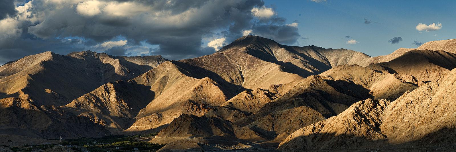 Ivan Aleshin. NH21 and other Himalayan Roads. 0004