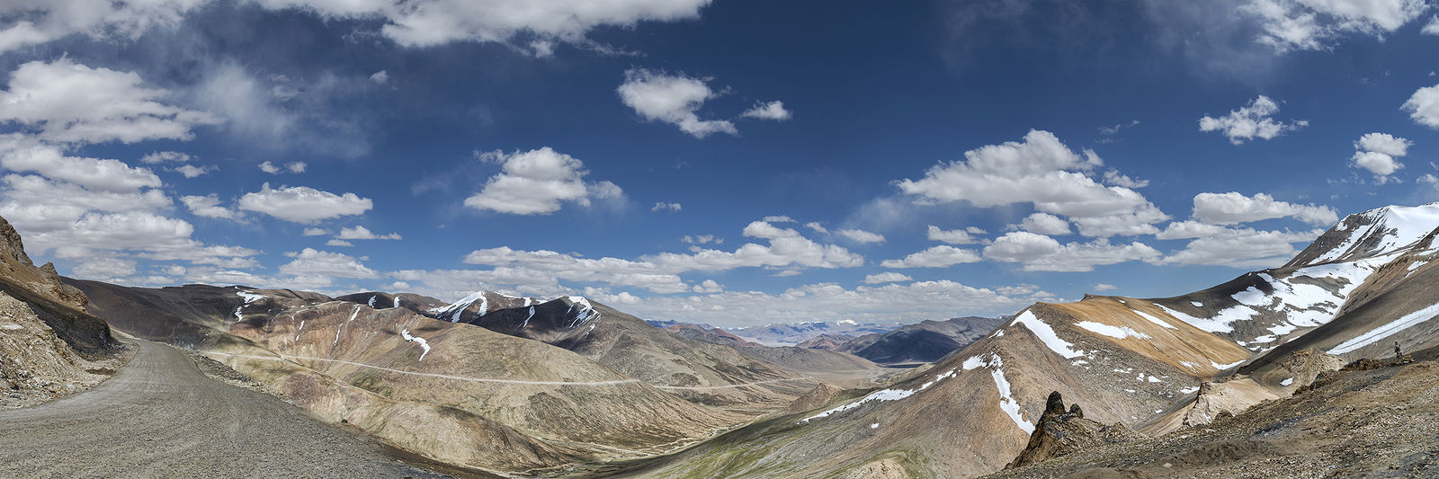 Ivan Aleshin. NH21 and other Himalayan Roads. 0006