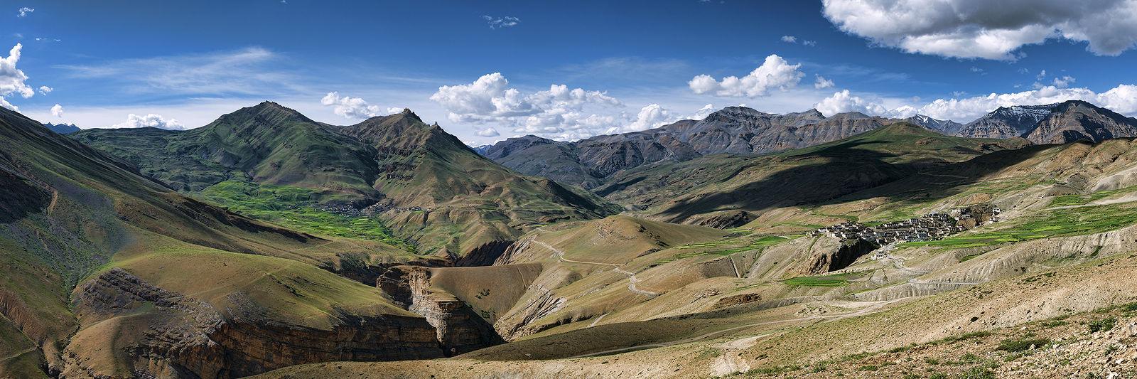 Ivan Aleshin. NH21 and other Himalayan Roads. 0008