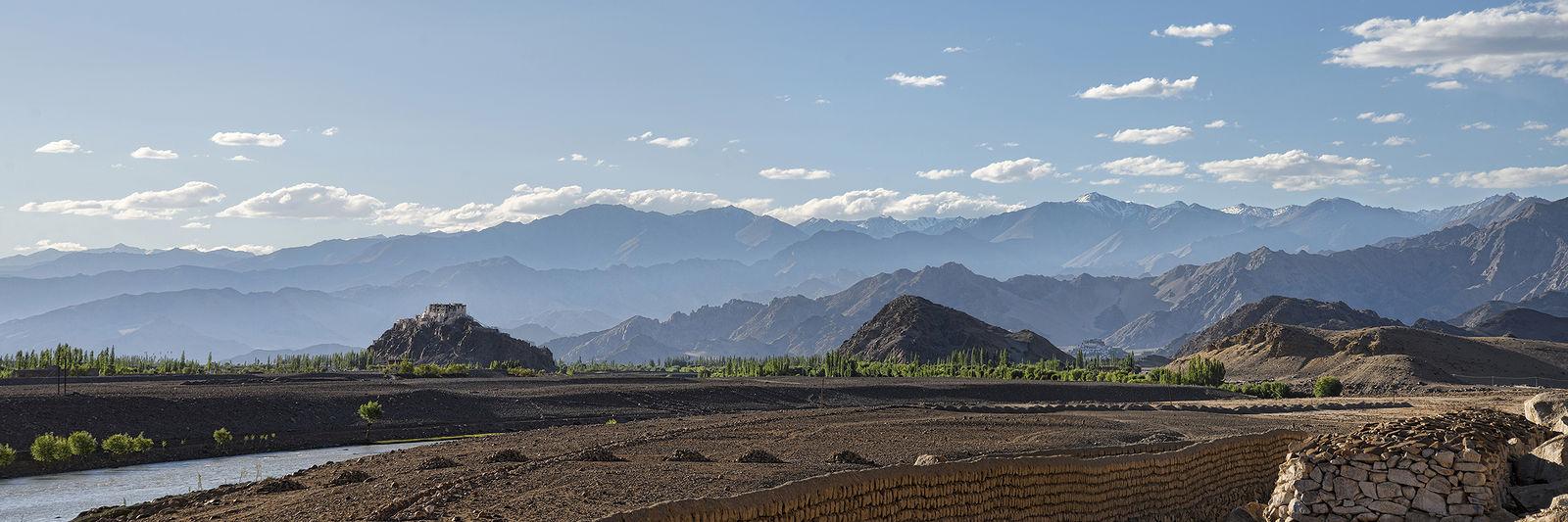 Ivan Aleshin. NH21 and other Himalayan Roads. 0010