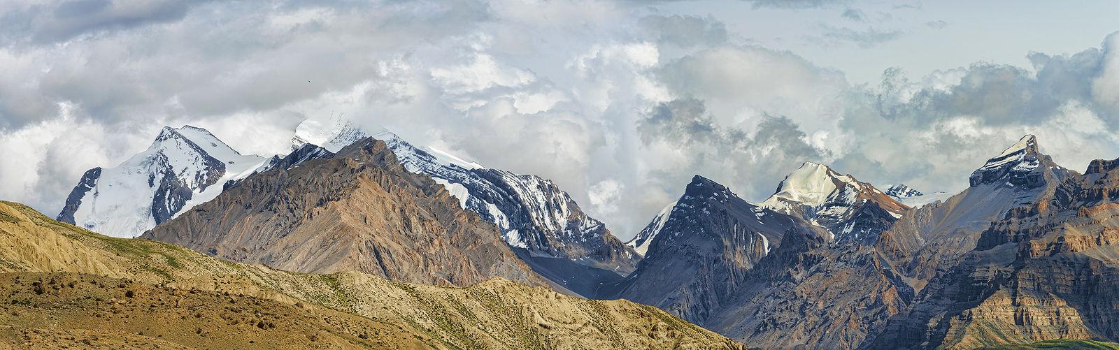 Ivan Aleshin. NH21 and other Himalayan Roads. 0011