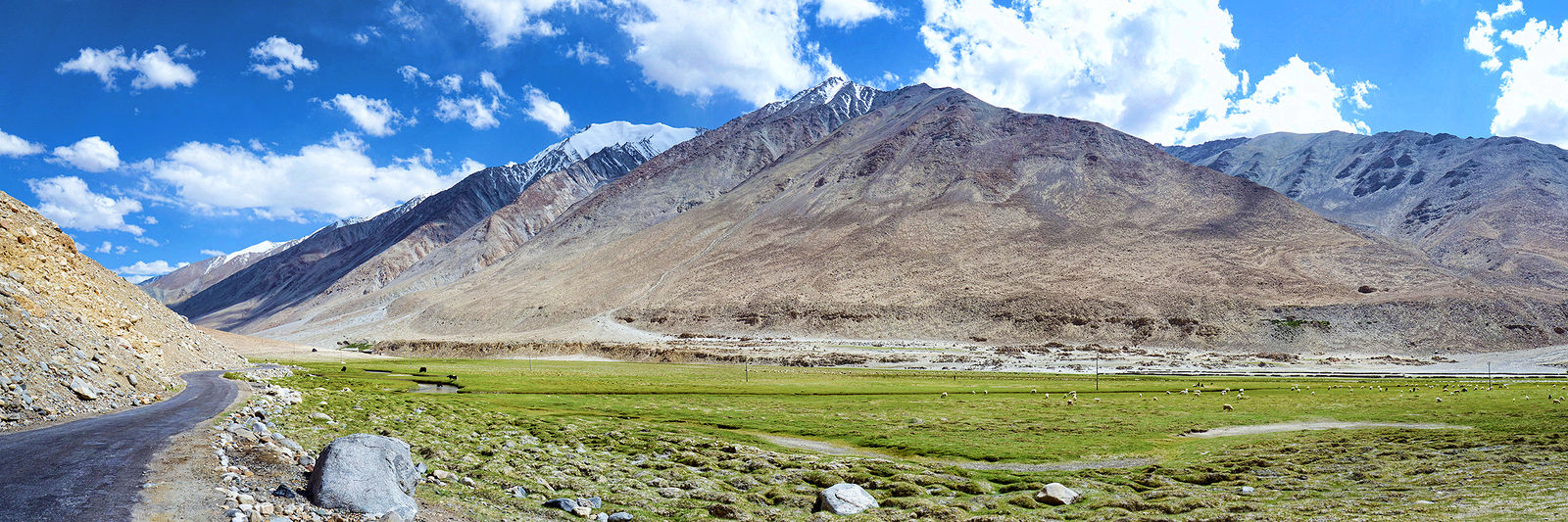 Ivan Aleshin. NH21 and other Himalayan Roads. 0013