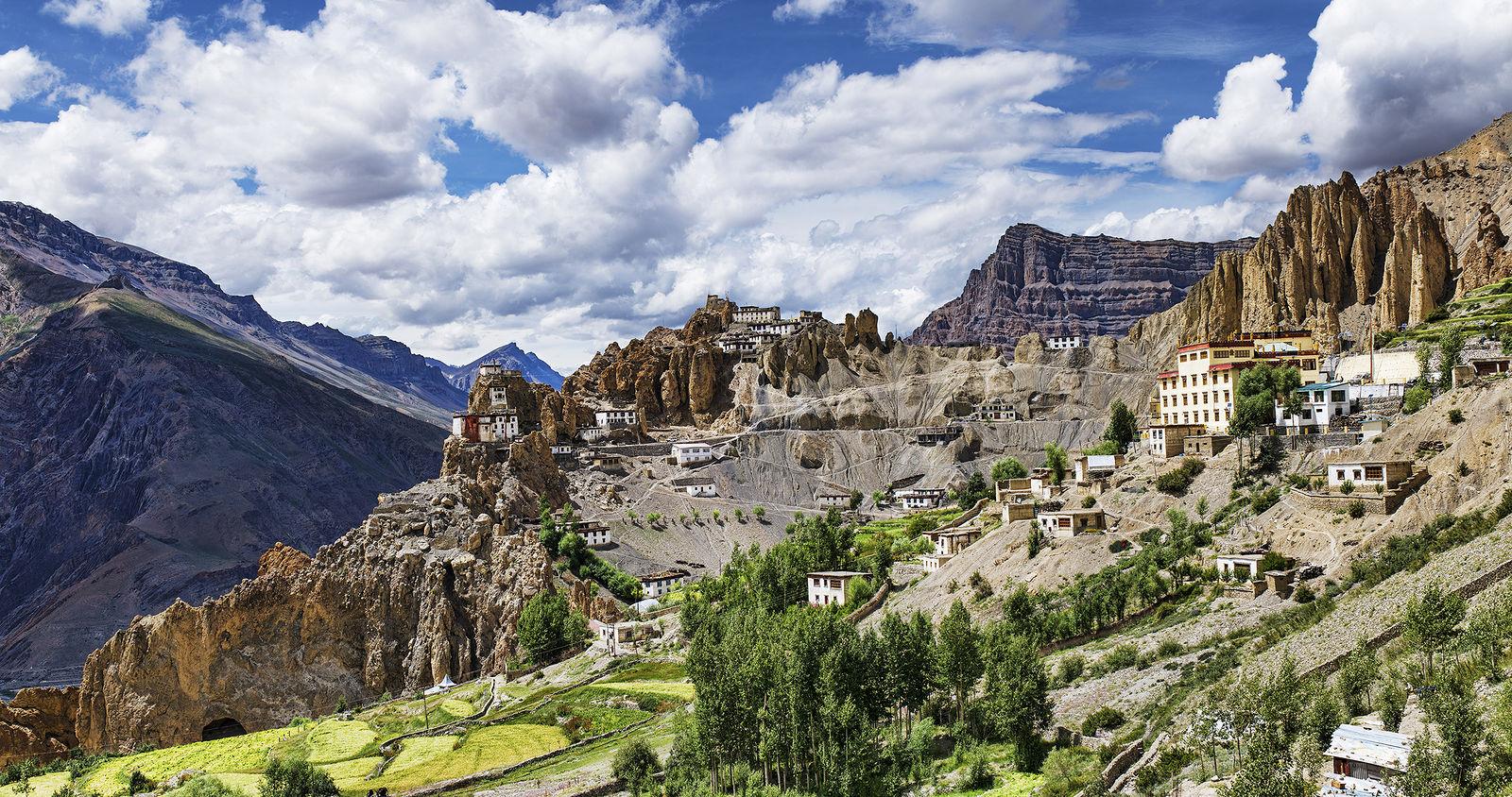 Ivan Aleshin. NH21 and other Himalayan Roads. 0014