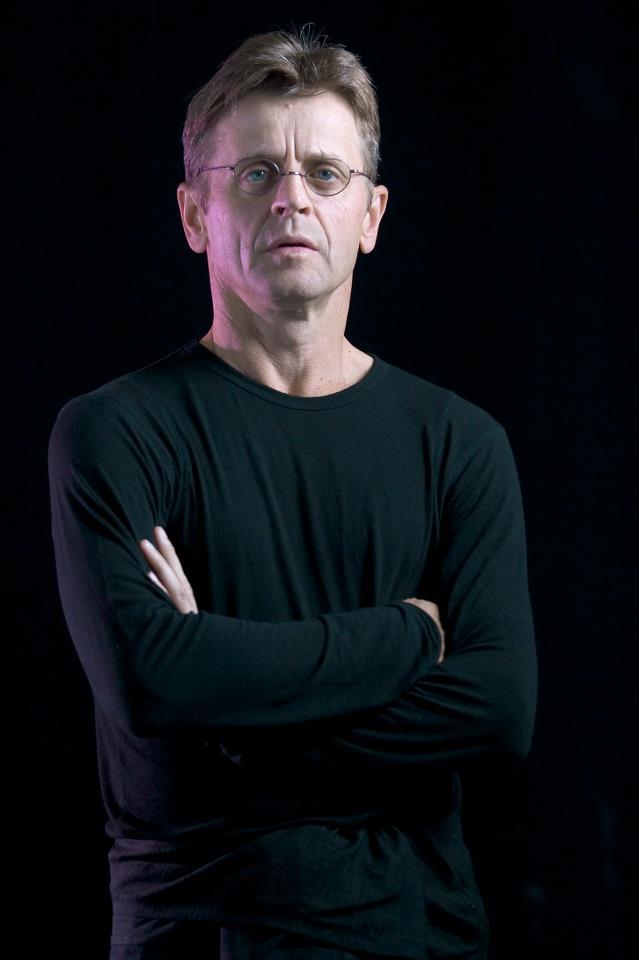 Pavel Antonov. Mikhail Baryshnikov. Михаил Барышников