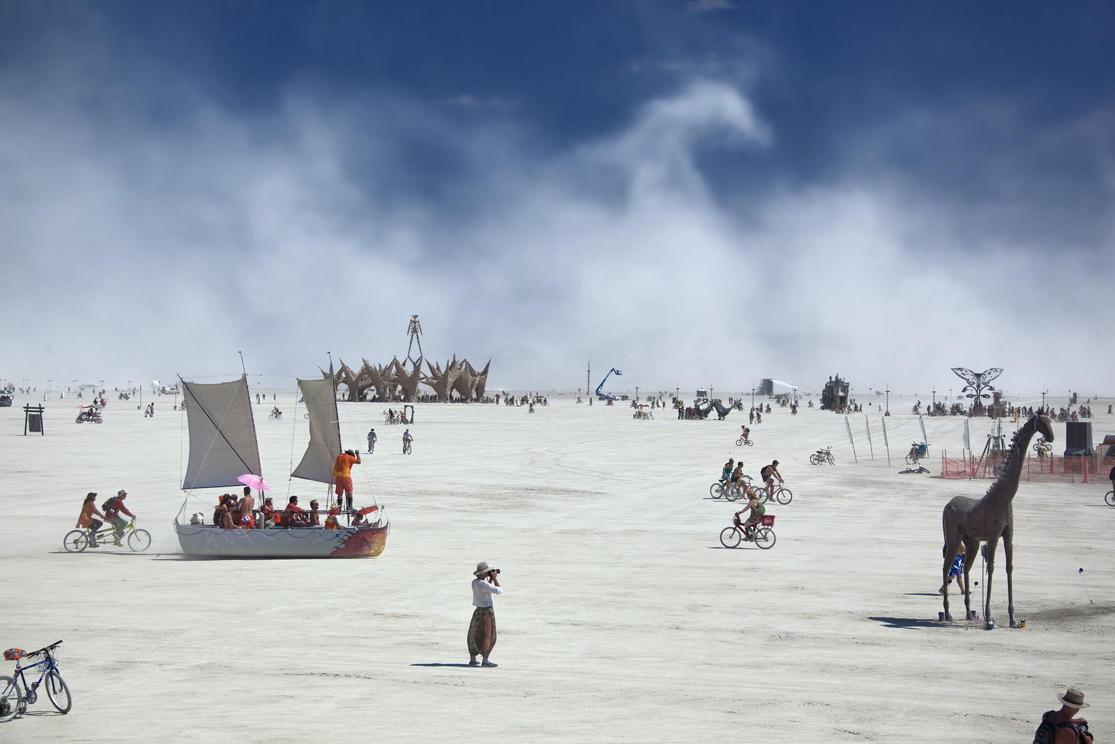 Pavel Antonov. Burning Man. City of Sand. _MG_7830-Edit copy
