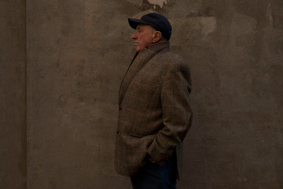 Pavel Antonov. Portraits of Artists II. 1781913_10152660253541273_6552622437175867441_n