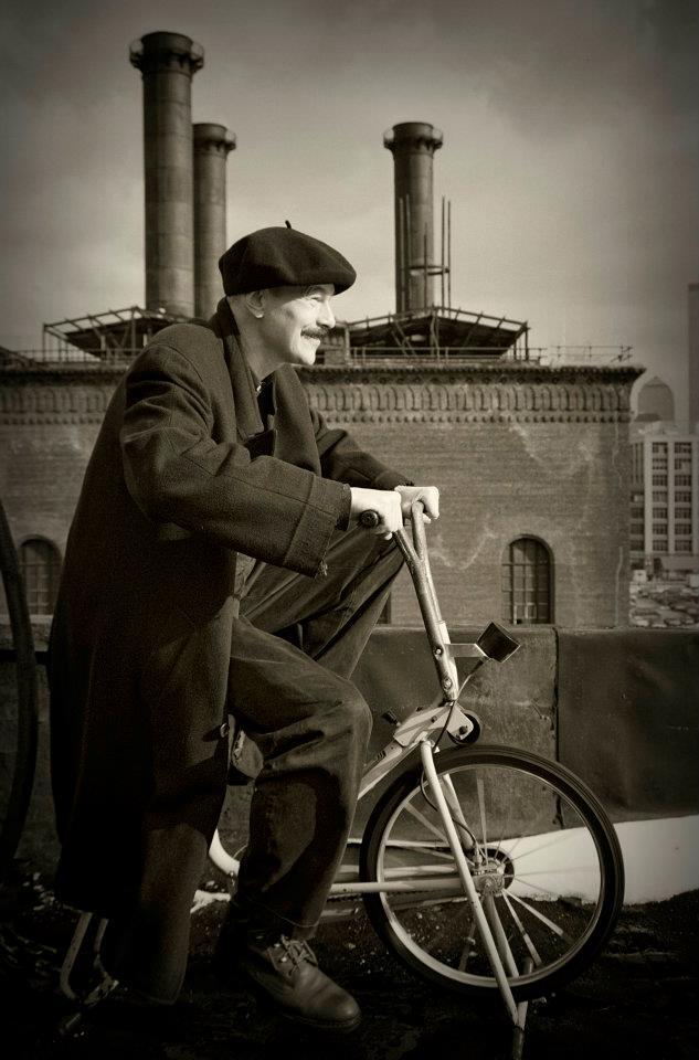 Pavel Antonov. Portraits of Artists II. 301790_10150759452851273_1492818735_n