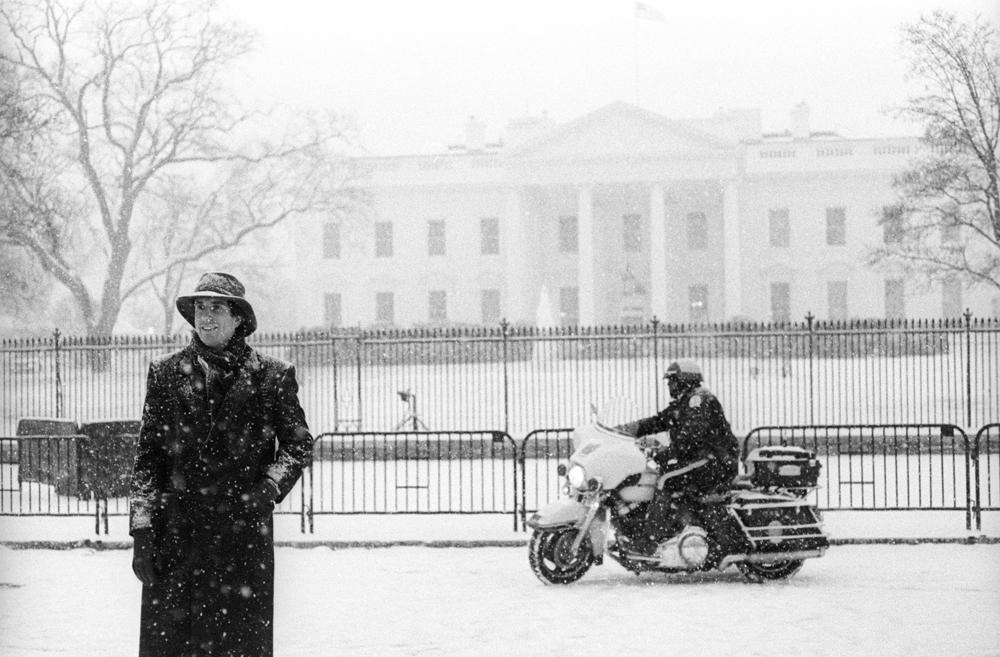 Аня Бочарова. Вашингтон снегопад янв 16. 18a
