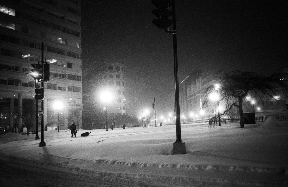 Аня Бочарова. Вашингтон снегопад янв 16. IMG005967