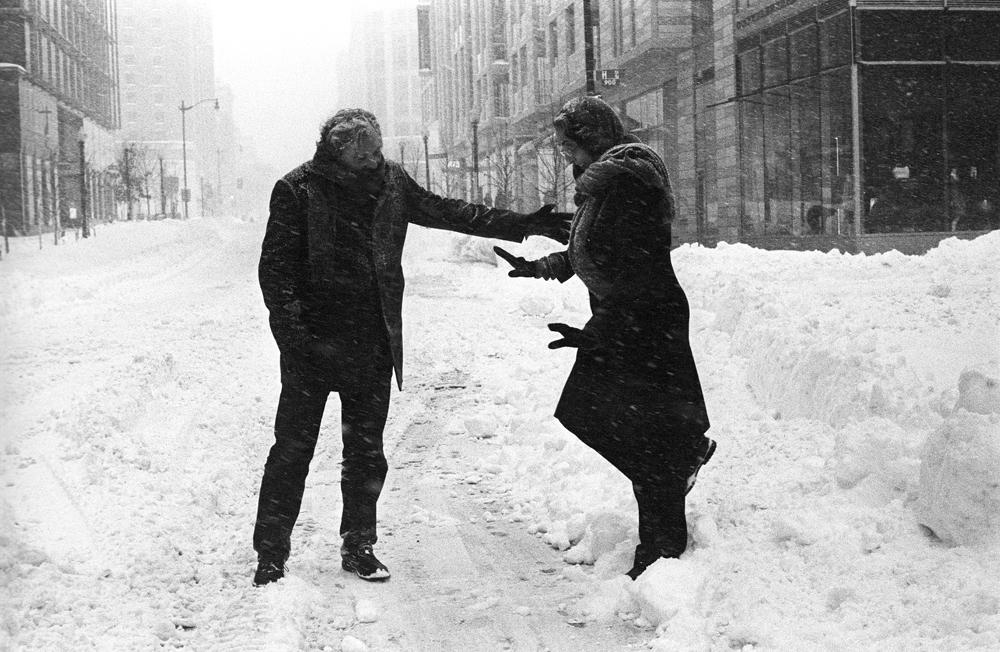 Аня Бочарова. Вашингтон снегопад янв 16. IMG006361