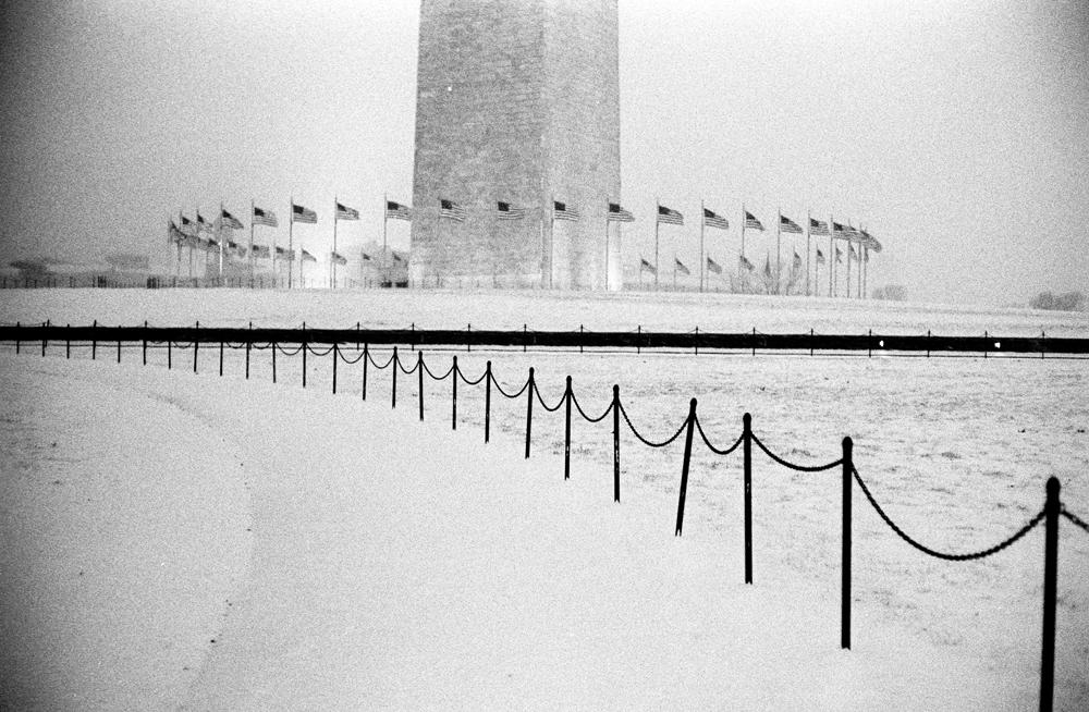 Аня Бочарова. Вашингтон снегопад янв 16. IMG005668