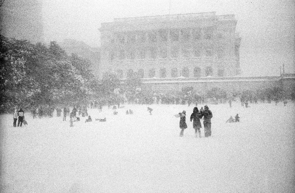 Аня Бочарова. Вашингтон снегопад янв 16. IMG006303
