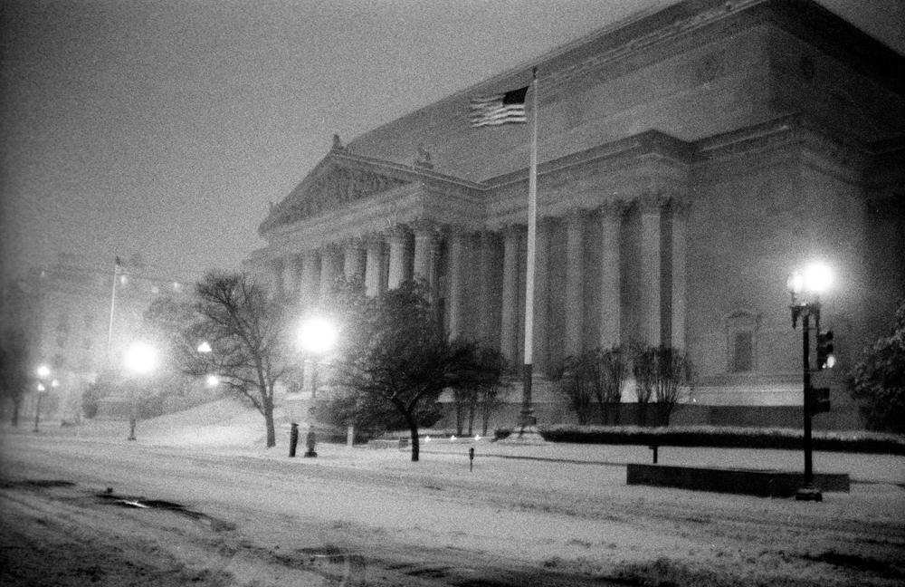 Аня Бочарова. Вашингтон снегопад янв 16. IMG006313