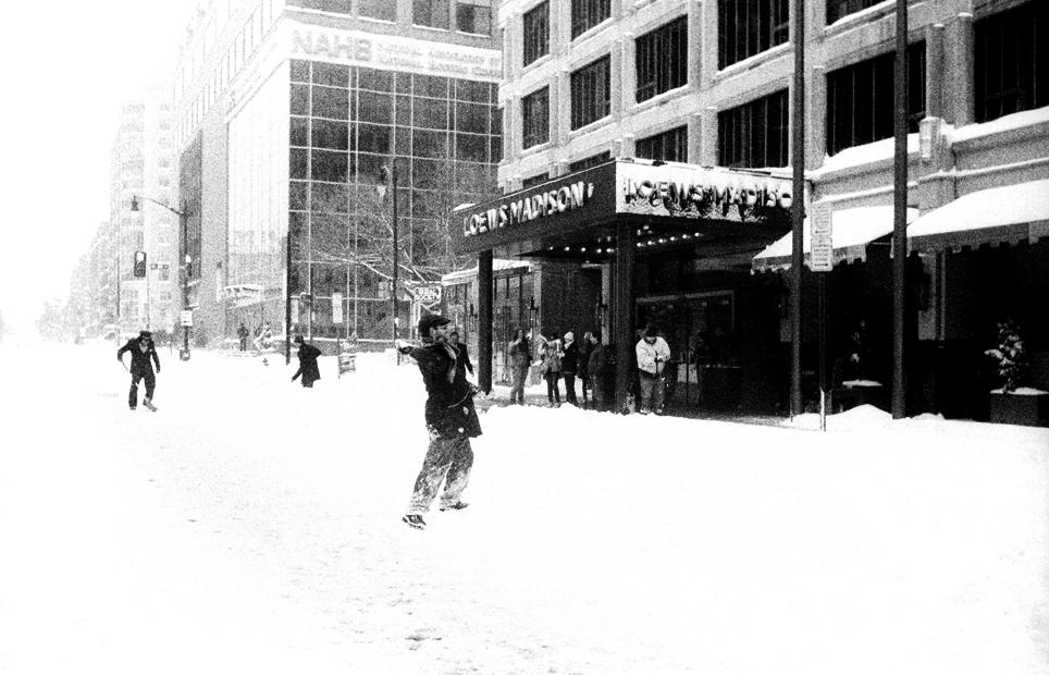 Аня Бочарова. Вашингтон снегопад янв 16. IMG006308