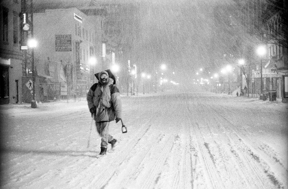 Аня Бочарова. Вашингтон снегопад янв 16. IMG004984web
