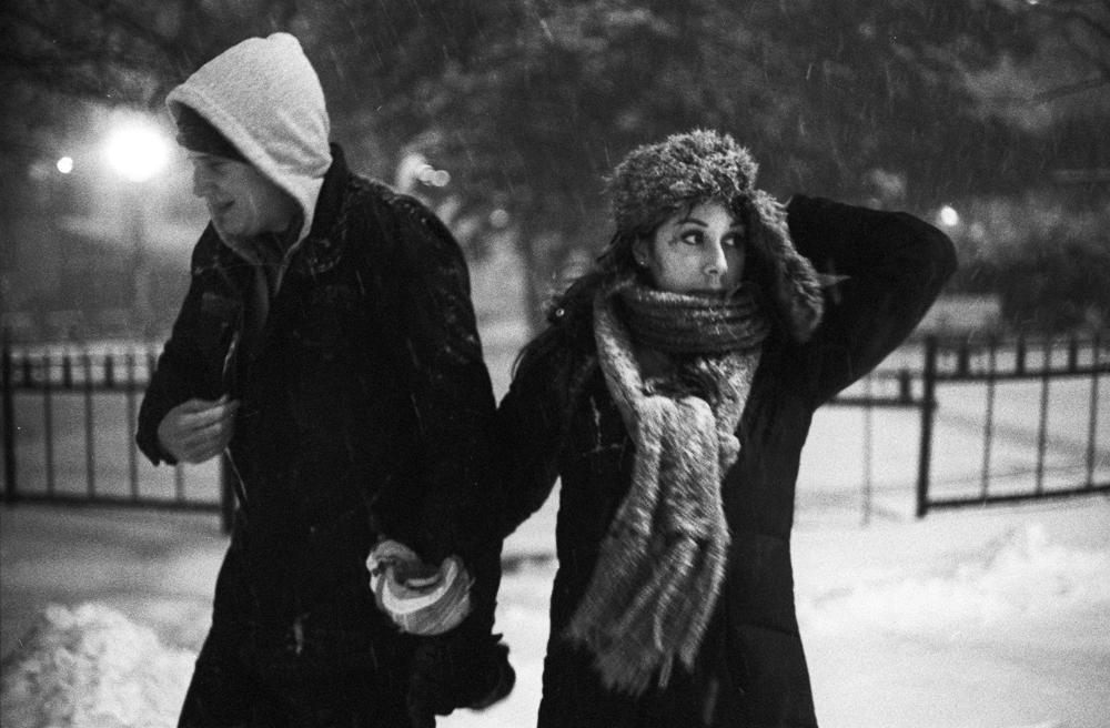 Аня Бочарова. Вашингтон снегопад янв 16. IMG006291