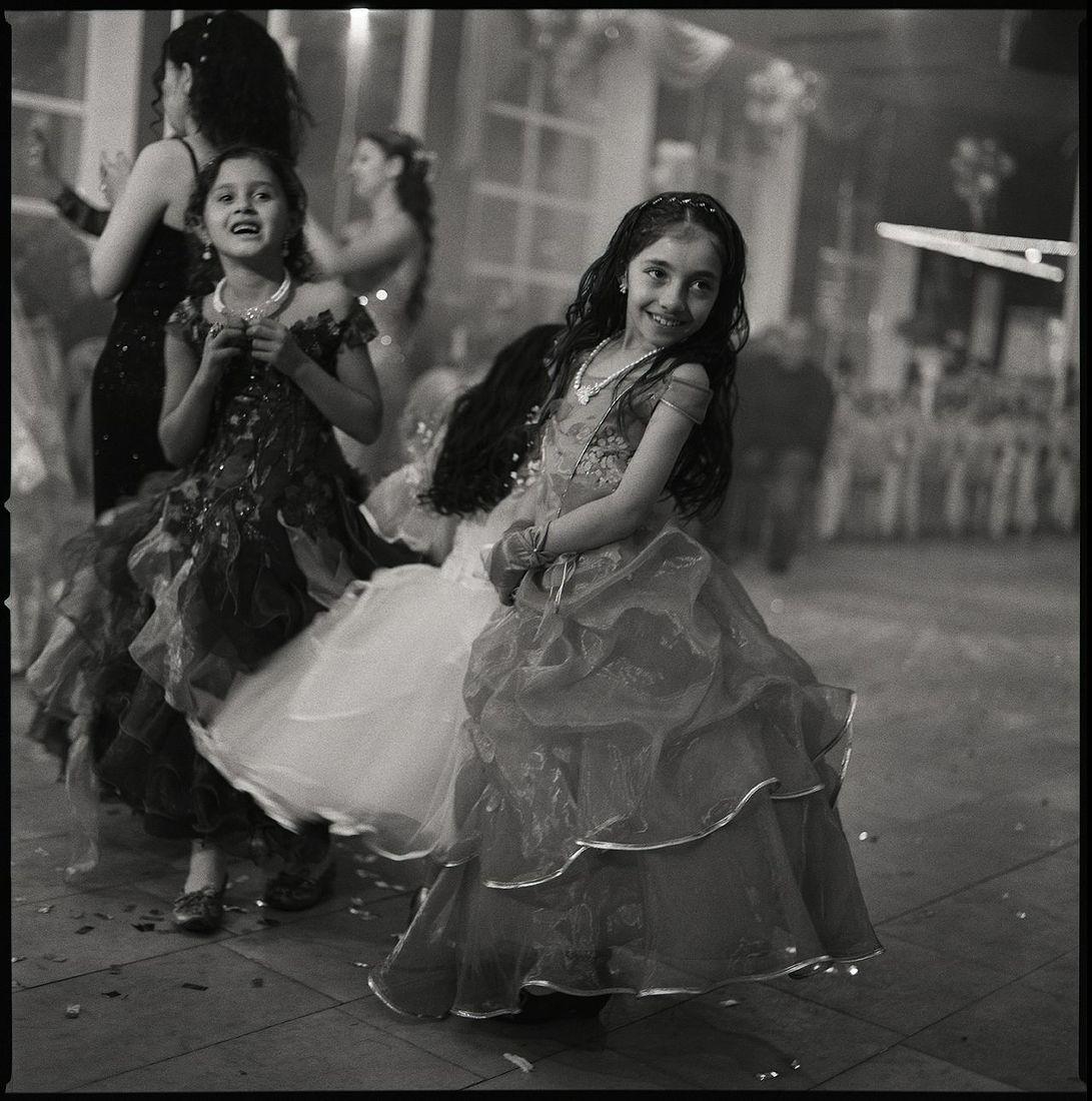 alpauk. Gypsies, wedding. 2007. sent05-01