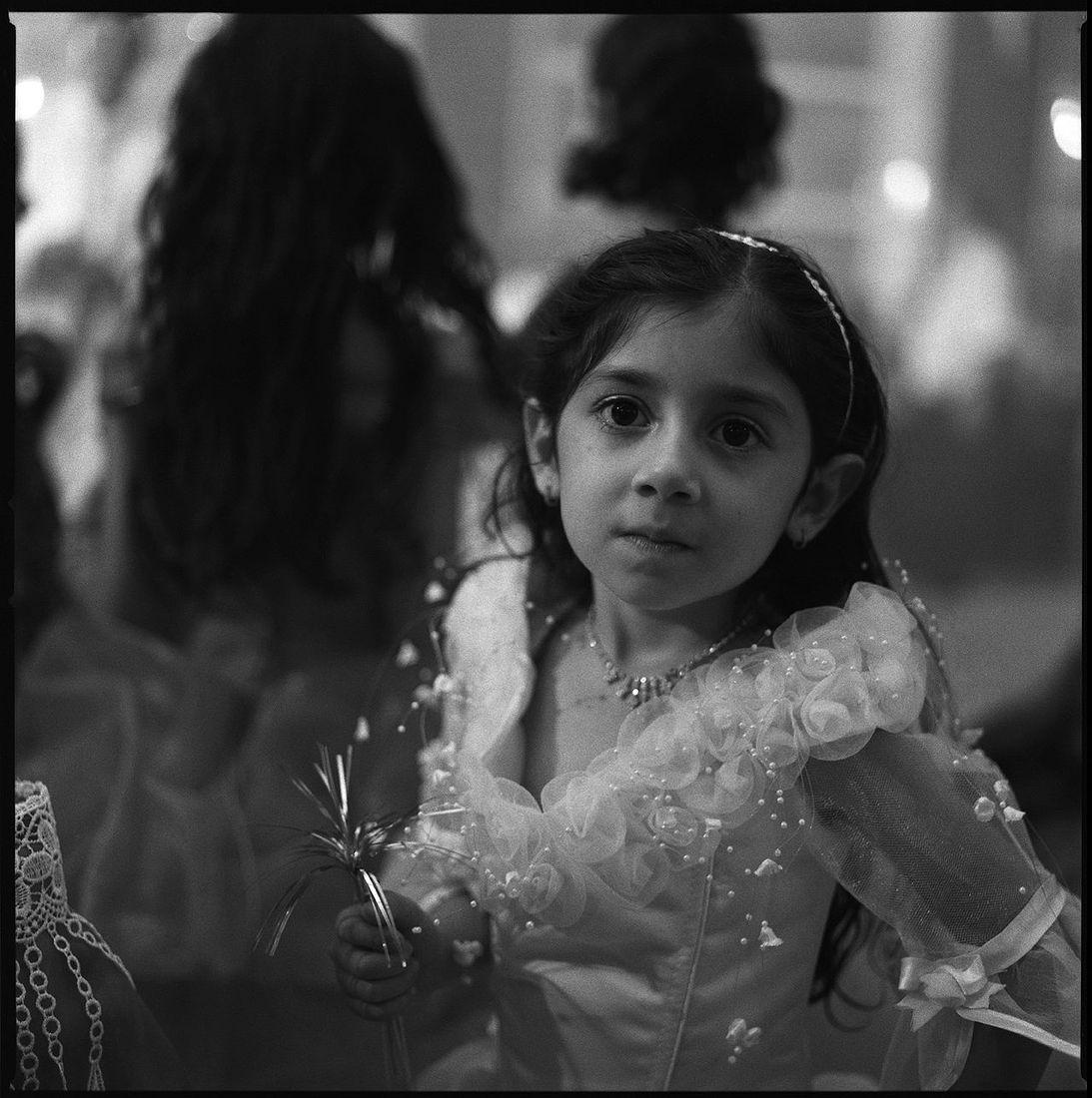 alpauk. Gypsies, wedding. 2007. sent05-04